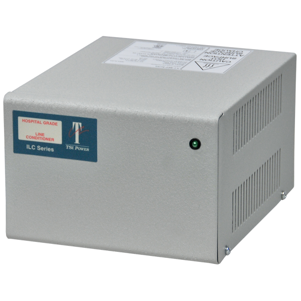 ILC MED EU Series Isolation Line Conditioners