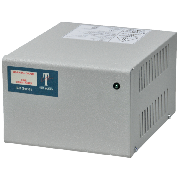 ILC MED Series Indoor Isolation Line Conditioners